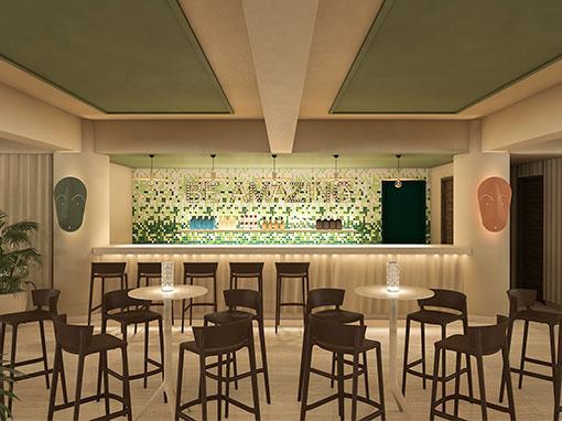 Hoteles Riviera Maya