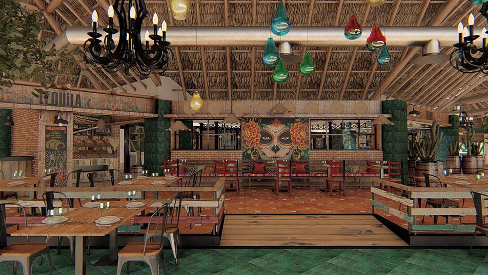 Hotel Bahía Príncipe Tulum