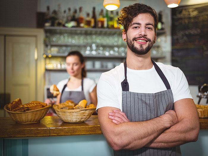 Publicidad Restaurantes