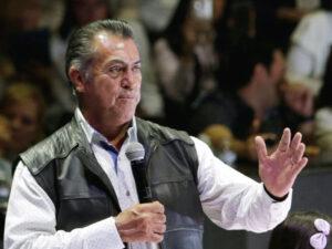 Campaña Política Jaime Rodriguez Calderon